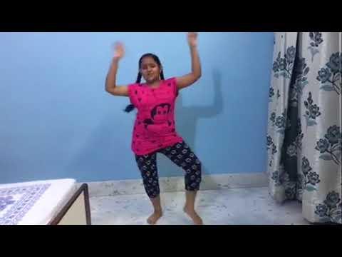 Dance Performance On Radha Teri Chunri