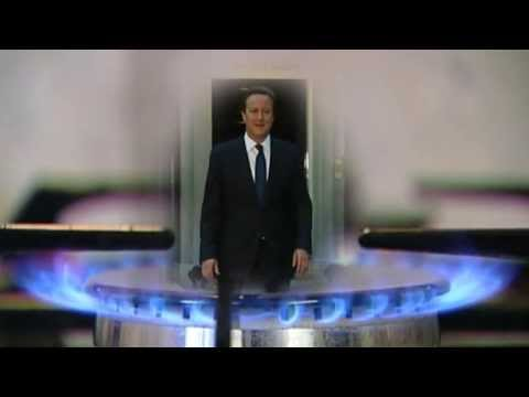 David Cameron accused of 'panicky u-turn' after announcing green energy tax review