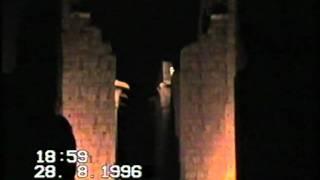 1996-Luxor-Karnaktempel-Oper Aida