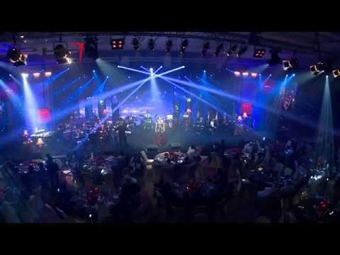 A Night of Dreams Concert - Kuwait Al-Baraka BallRoom 2014