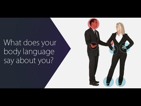 body language classes online
