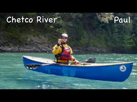 Chetco River May 4, 2017