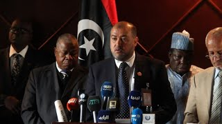 Libya says it will investigate 'slave auction' footage