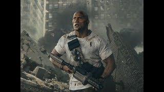 Рэмпейдж /Rampage (2018) Дублированный трейлер HD