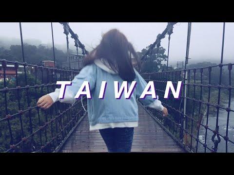 TAIWAN TRIP (EXPLORING TAIPEI AND TAICHUNG)