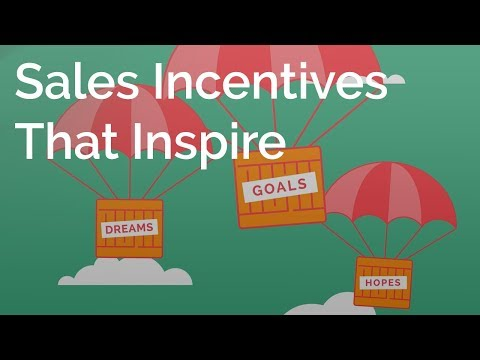 Sales Incentive Programs by Brightspot
