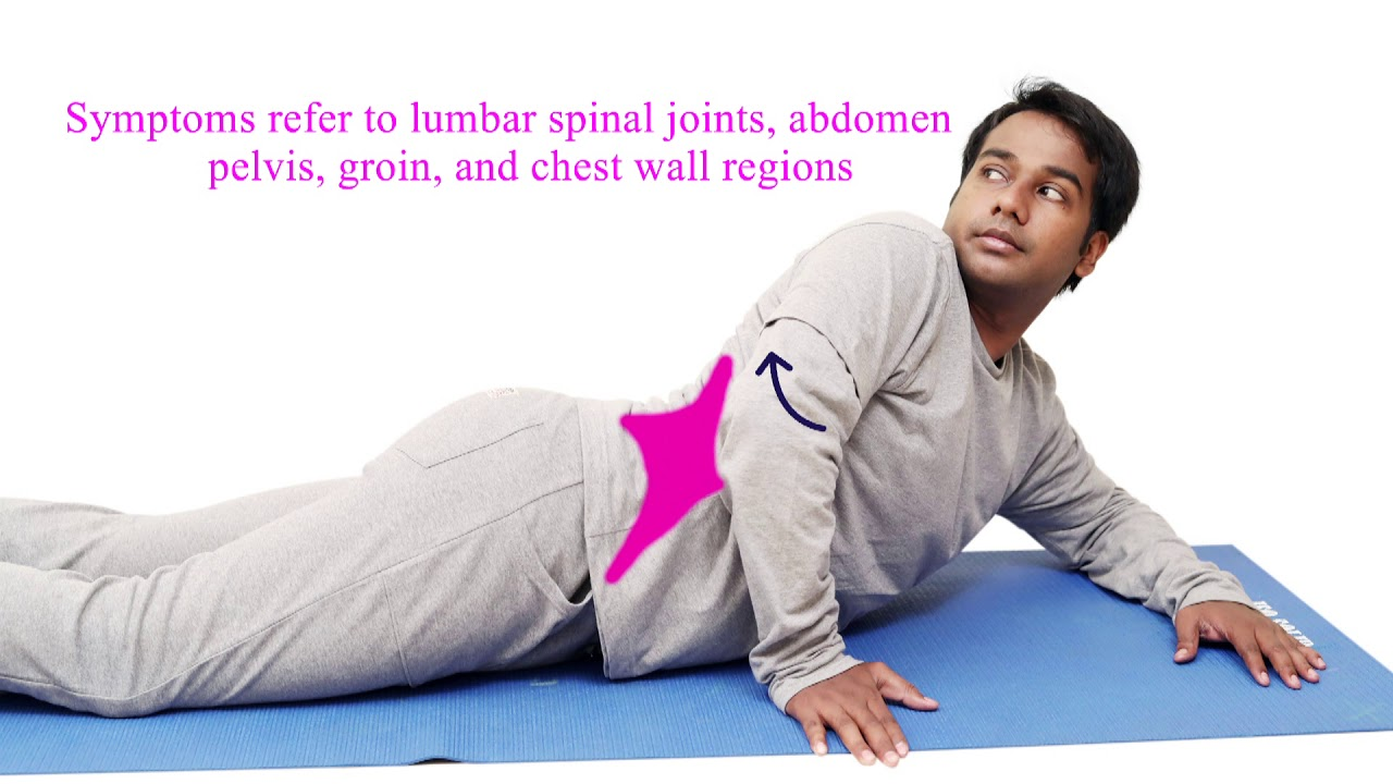 Stretching exercise for Internal oblique muscle - YouTube Internal Oblique Stretching