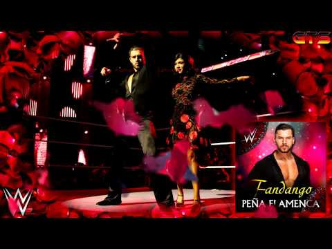 2014: Fandango - WWE Theme Song -