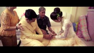 Milk ♥ Porn VDO Highlight Wedding Ceremony