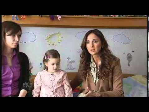 Aleksandra Radović U Poseti Tijani Ognjanović (Exploziv Prva Tv)