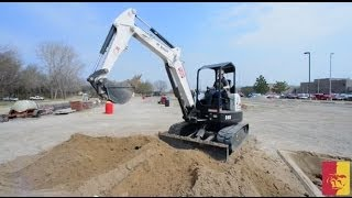 2014 Construction Rodeo - Pittsburg State University