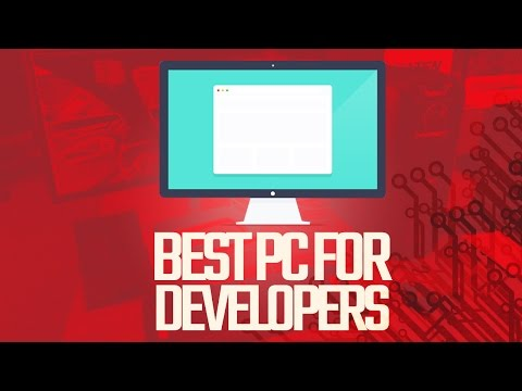 Best PC For Software Developers