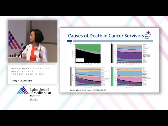 It's Not All About Cancer: Comorbidities in Cancer Survivorship