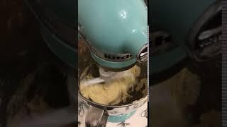 pineapple tart in progress 2