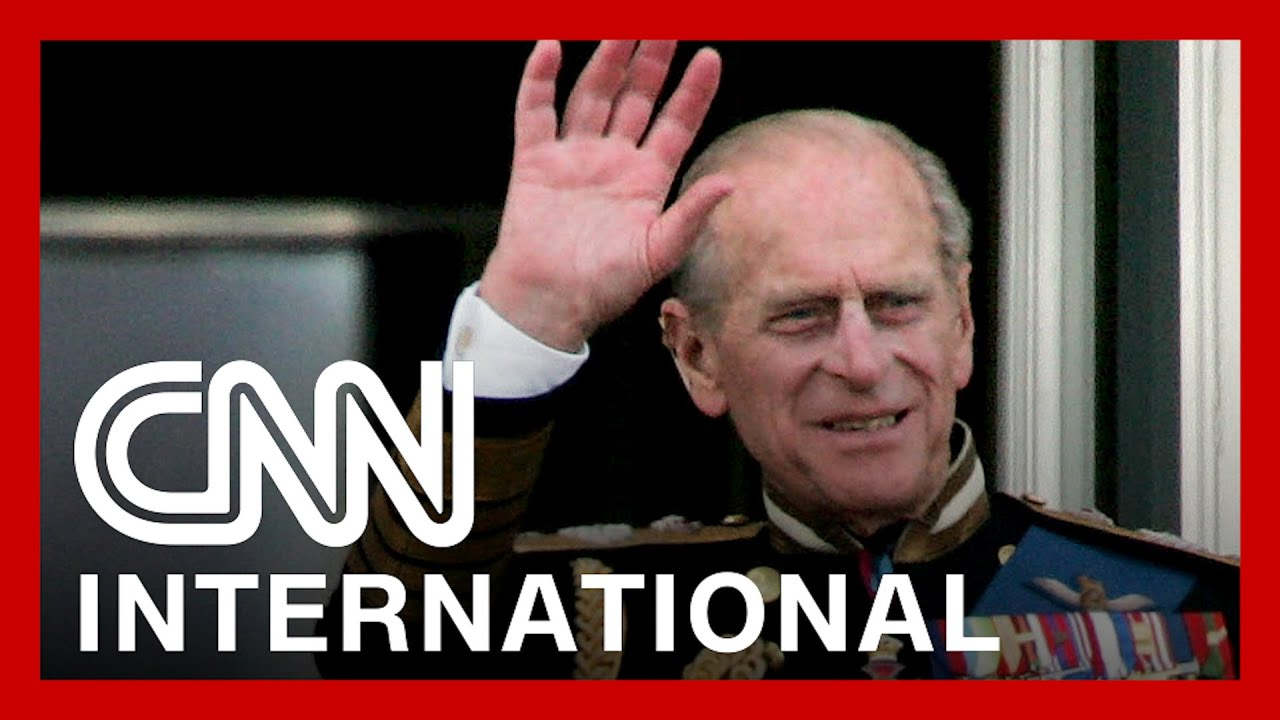 CDA: Prince Philip