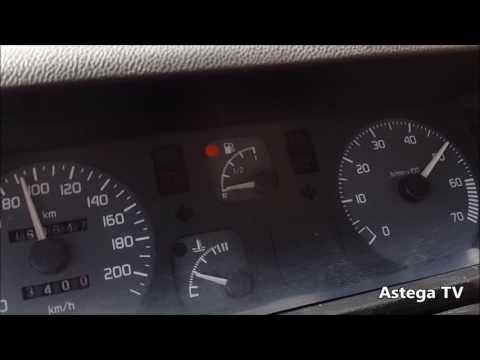 Renault Broadway 1999 1.4 RNİ LPG 0-100 [ OTOMOBİLLER ] #1