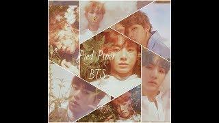 Video BTS (방탄소년단) – Pied Piper (w/ ARMY's response) download MP3, 3GP, MP4, WEBM, AVI, FLV Mei 2018