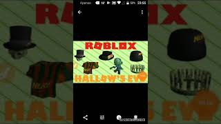 Showing an event that can come to ROBLOX!!!!