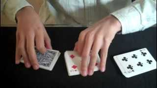 Card Tricks: The Card Trick That Never Happened Tutorial
