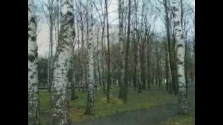 Владимир Асмолов, Песня ГОЛОЛЁД или СНОВА ОСЕНЬ.wmv