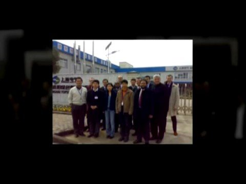 Solar Energy Business tour: China 2006 (by solarplaza)