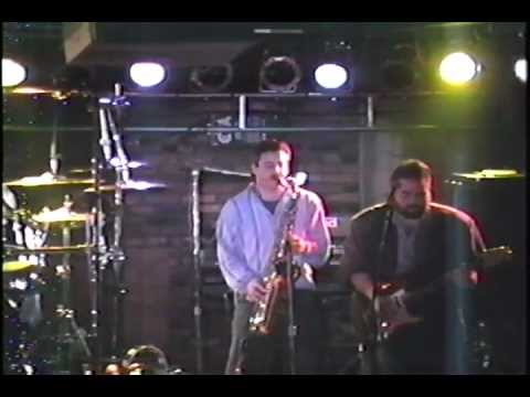 Vehicle Cover of Tequila at Barnaby's Steak House North Conway NH 1-15-1993.avi