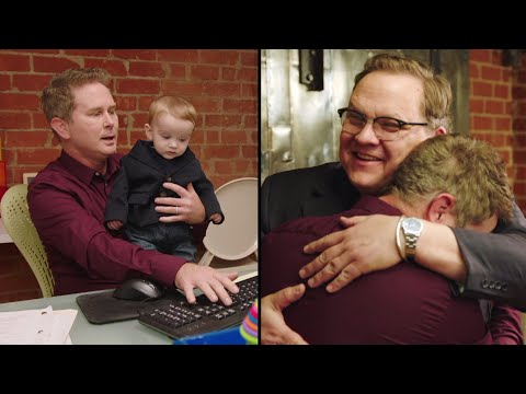 """Meet The CONAN Staff"": Kellan Rameka - Andy Richter Raiser"