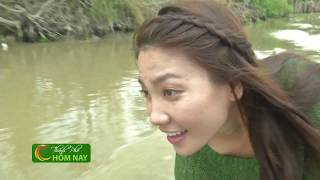 Câu chuyện của cậu bé đóng phim Cánh Đồng hoang - Thành Phố Hôm Nay [HTV9 – 09.04.2015]