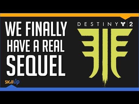Destiny 2: Forsaken - The Review (2018) thumbnail