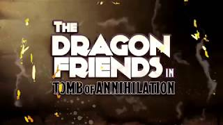 Season 2, Episode 1 - Dragon Friends