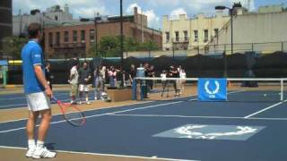 Andy Murray vs. Vanity Fair