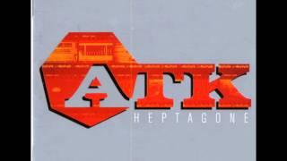 Mangeur de pierres - ATK (Heptagone) 1998 + Lyrics