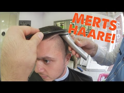 Merts Haarschnitt Youtube