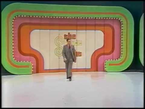 The Price Is Right - April 22, 1981