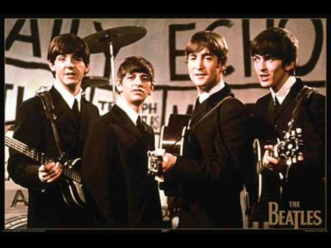 Клип The Beatles - She's Leaving Home