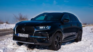 DS7 Crossback REVIEW www.cavaleria.ro