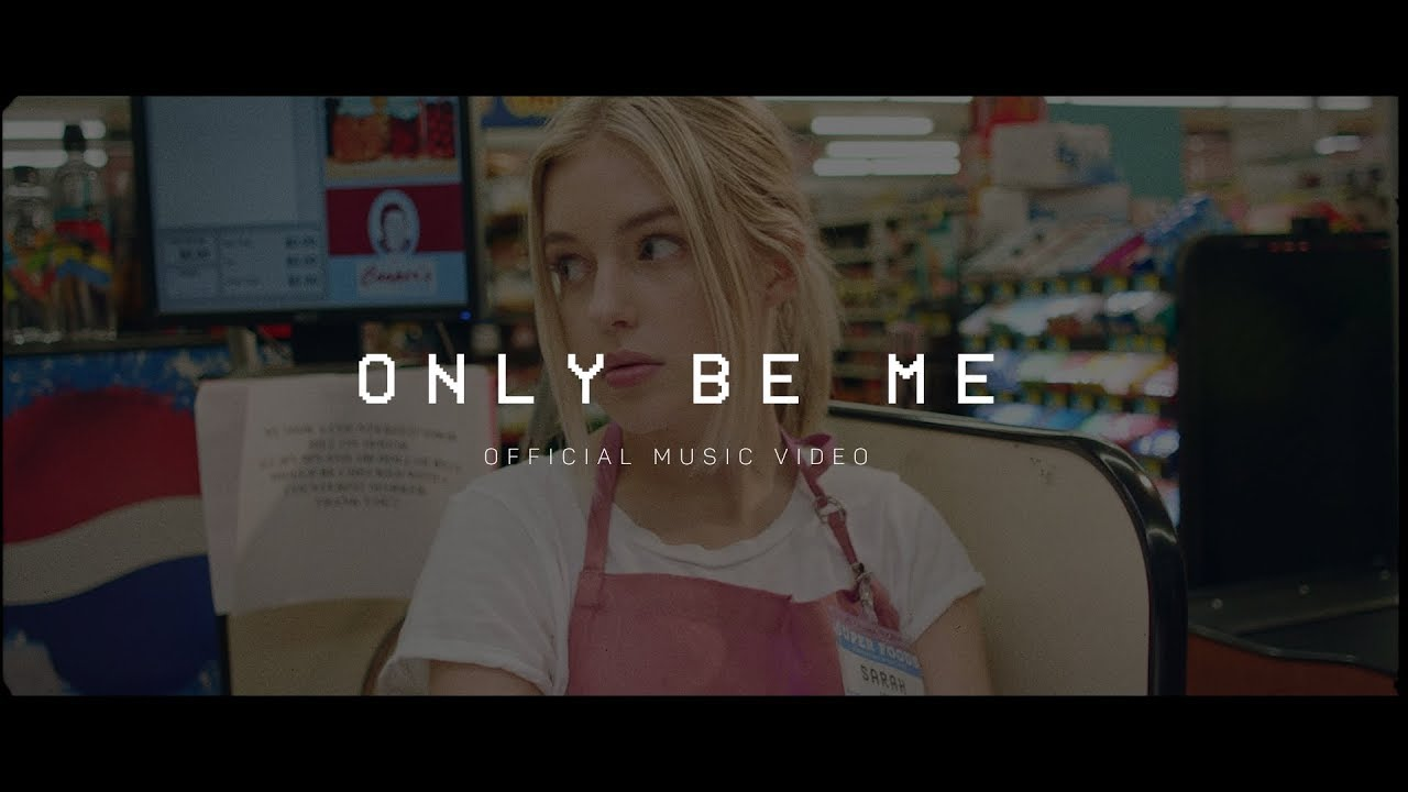 Download DROELOE - Only Be Me (Official Music Video)