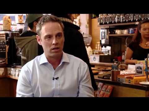 Proper Wealth Ep1 - Nicholas Wallwork and Chris Davidson