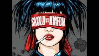 Skold vs. KMFDM - Antigeist