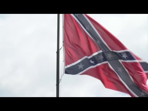 Confederate Flag Won't Be Banned From Franklin County School Dress Code