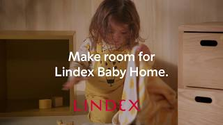 Lindex Baby Home