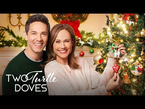 Preview - Two Turtle Doves - Hallmark Movies & Mysteries