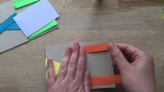 How To Make a Magic Wallet Tutorial