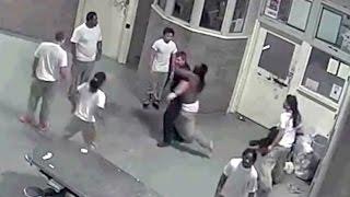 Inmates attack guards in brawl at Chicago supermax prison   USA