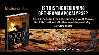 Official Book Trailer of Suicide Seeds by Ken Fry