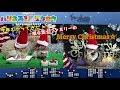 【ハリネズミ&フクロウ】今年も大賑わい!ハリネズミとフクロウの超クリスマス!!hedgehog&Owl in Christmas