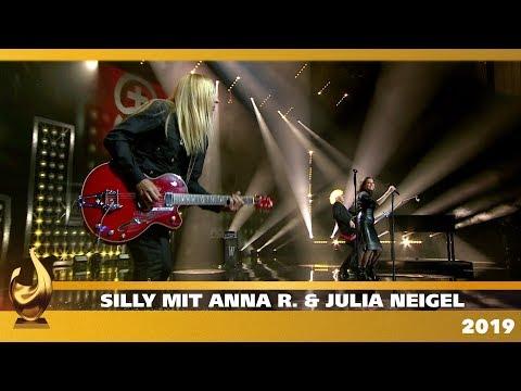 Silly mit Anna R & Julia Neigel: Medley | Goldene Henne 2019 | MDR ▶6:33