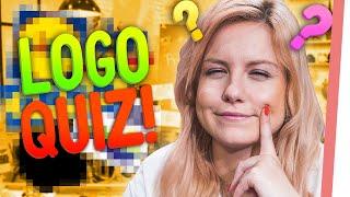 LOGOS raten RELOADED | Kelly & Sturmwaffel VERZWEIFELN!