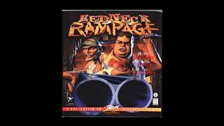 Redneck Rampage - Gameplay [HD]