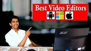 3 Best Video Editing Software In Nepali
